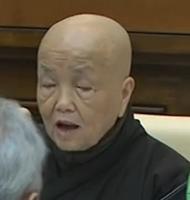 Sister Chan Khong