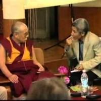 The Dalai Lama Learns Quantum Theory
