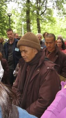 Mindfulness Meditation Practices in Politics