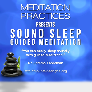 Guided Meditation For Pain So You Can Sleep
